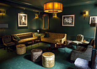 The Ambassadors Lounge